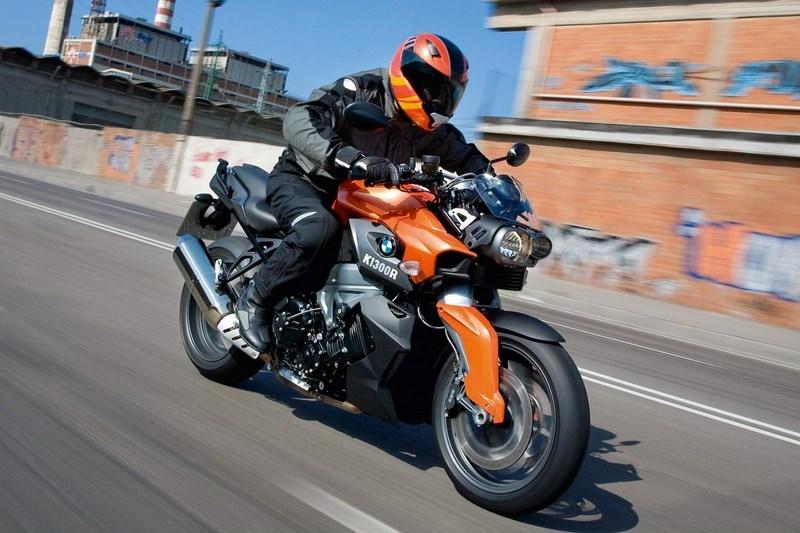 Je suis une passionnée de moto