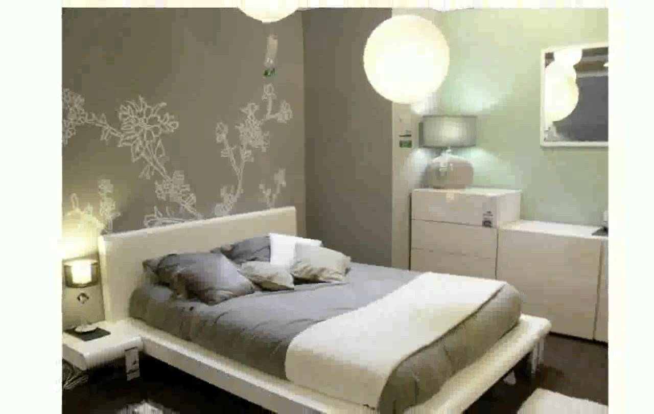D co chambre 10m2 for Idee renovation chambre