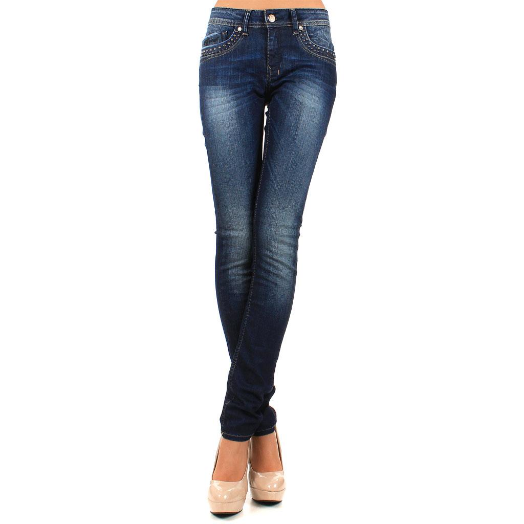 Adopter le look en jeans