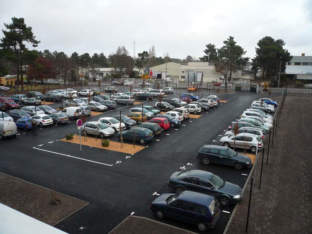 Simplifiez vos réservations de location parking paris