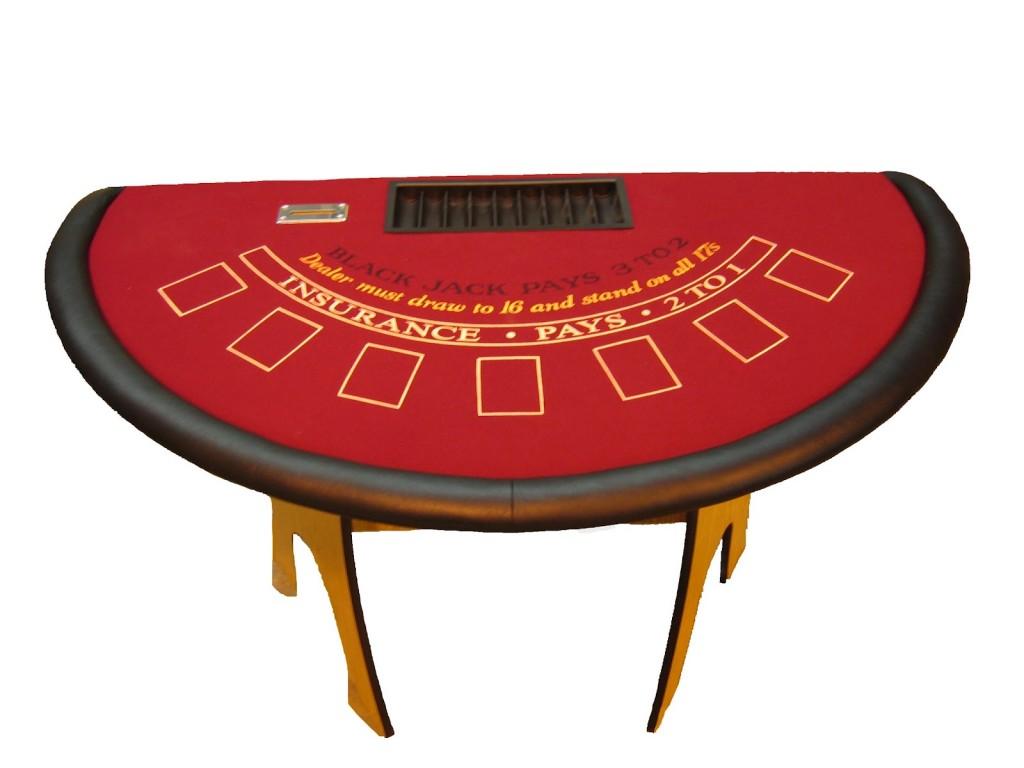 Blackjack : attention à ne pas devenir dépendant