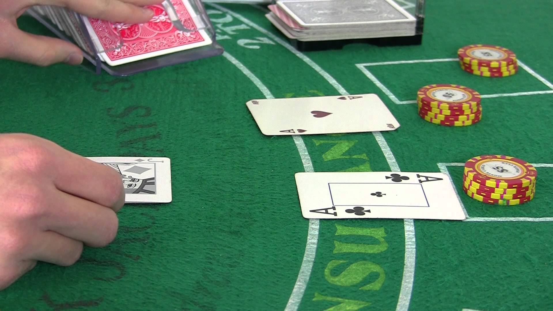 Stratégies pour gagner aux jeux casino