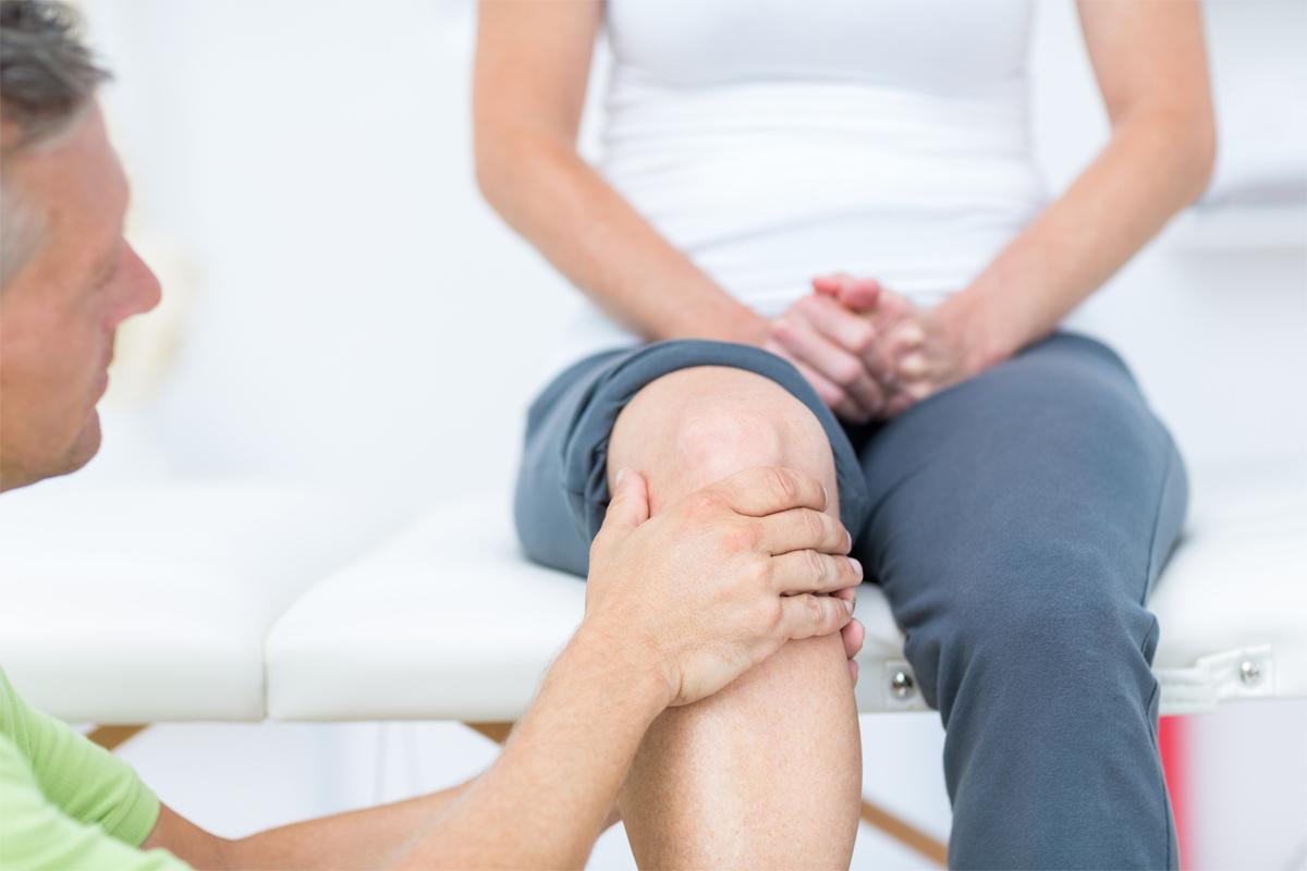 Arthrite goutteuse : Quels sont les symptômes de la crise de goutte ?