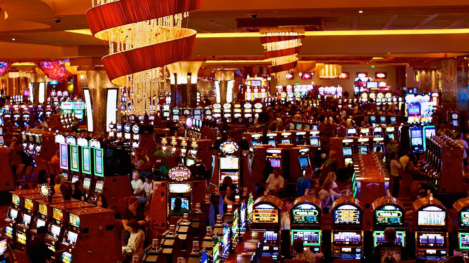 Jeux casino: savoir faire le bon choix