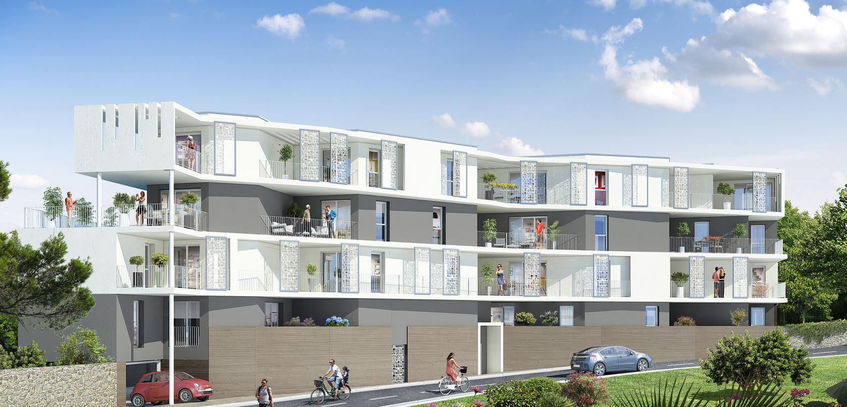Immobilier neuf Sète : investissez, c'est le moment